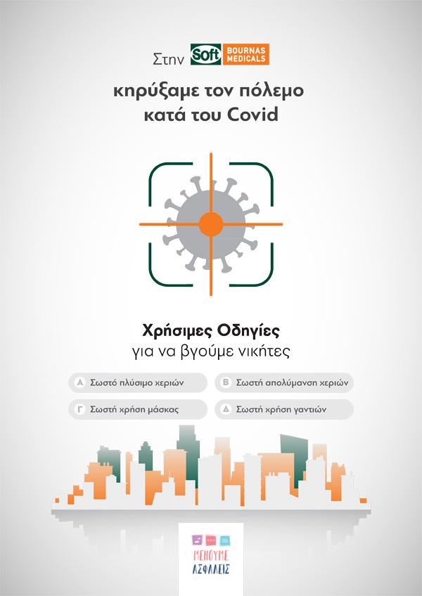 Covid Guides gr