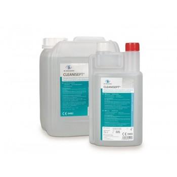 Cleanisept - Συμπυκνωμένο απολυμαντικό επιφανειών