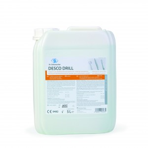 Desco drill - 5000ml