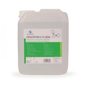 Descoton 2% GDA - 5000ml