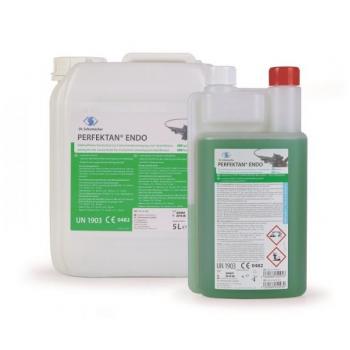 Perfektan Endo - Συμπυκνωμένο υγρό απολύμανσης εργαλείων & ενδοσκοπίων