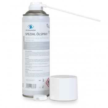 Spezial Olspray - Λιπαντικό σπρέι καθαρισμού εργαλείων