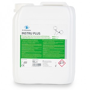 Instru plus - 5000ml