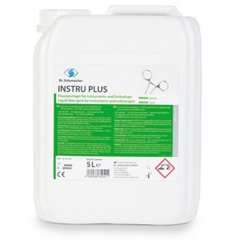 Instru Plus - Υγρό καθαριστικό εργαλείων & ενδοσκοπίων