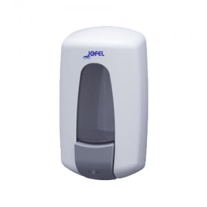 Χειροκίνητη Λευκή συσκευή Αντισηπτικού