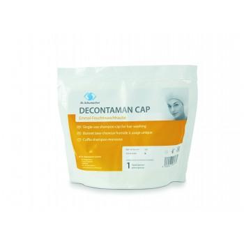 Decontaman Cap - Αντιμικροβιακός καθαρισμός κεφαλής