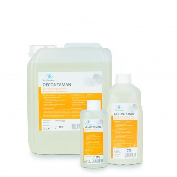 Decontaman  Pre Wash  - 500ml