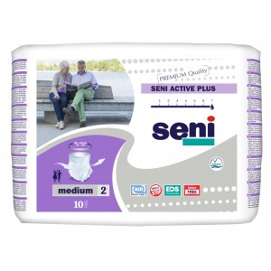 Seni Active Plus (Medium)