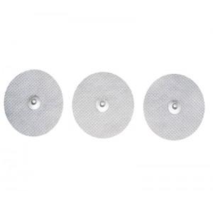 PG479/32 Ηλεκτρόδια στρογγυλά με clip - 32mm