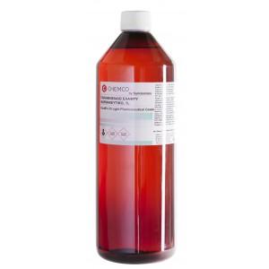Παραφινέλαιο φαρμακευτικό - 1000ml