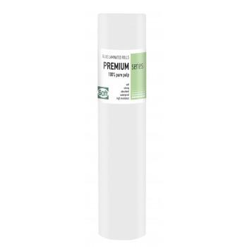 Πλαστικό + χαρτί  Λευκό