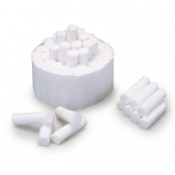 Οδοντιατρικά τολύπια βάμβακος