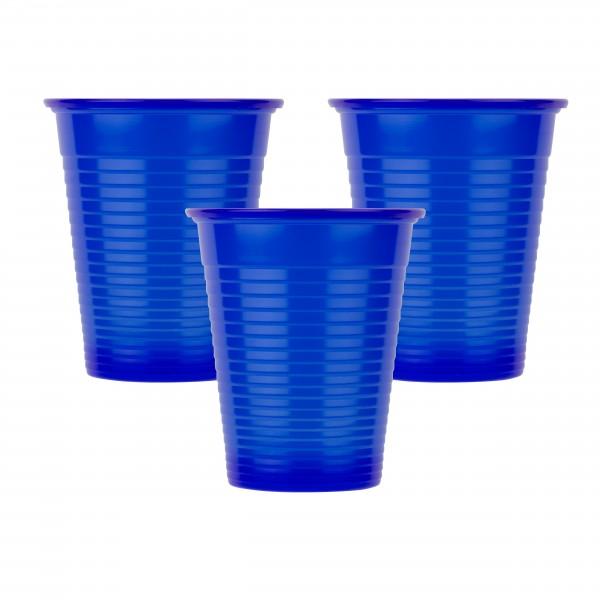 Ποτηράκια - Μπλε