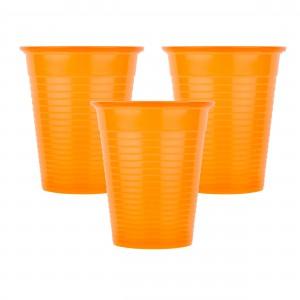 Ποτηράκια - Πορτοκαλί