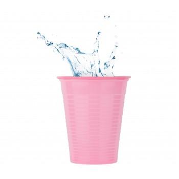 Ποτηράκια - Ροζ