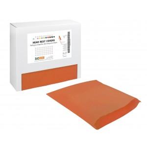 Κάλυμμα οδοντιατρικής έδρας - Πορτοκαλί