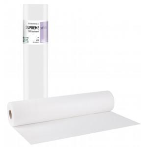 SUPREME PLUS Non woven Λευκό 20gr - 50cm x 70m