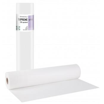 SUPREME STANDARD Non woven Λευκό 15gr - 68cm x 70m