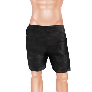Εσώρουχο Ανδρικό Non-Woven Boxer Μαύρο (50τμχ)