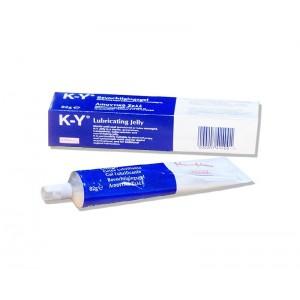 Λιπαντικό K-Y Gel 82gr