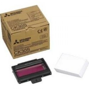 CK-30S Color printing pack for A6 video printer  CP-30 series