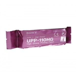 UPP-110HG Print media for A6 B/W UP-890/UP-895/UP-897